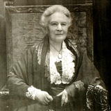 Redcliffe's long history of training missionary workers began with Mrs Tottenham in 1892
