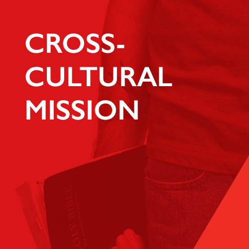 Cross Cultural Mission